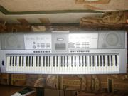 Продам синтезатор,  клавиши YAMAHA DGX-205