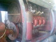 Продам компрессор ПКСД - 5, 25,  передвижной,  дизель,  мотор Д - 240