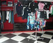 продам фірмовий спорт одяг на опт (мелкий)