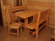 Деревянная мебель полтава