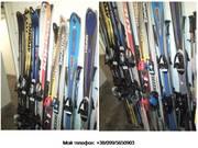 """Продам фирменные Горные лыжи """"HEAD"""", """"AUTOMIC"""", """"BLIZZARD"""",  """"KNEISSL"""""""