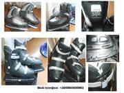 Продам фирменные ледовые коньки и ролики производство Германия