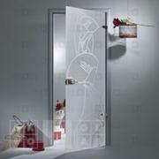 АКЦИЯ! Межкомнатные стеклянные двери за 600 евро