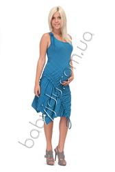 Вязаные платья для полных женщин вязание на спицах для