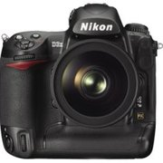 D3X Nikon Camera
