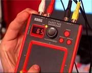 Процессор эффектов Korg MINI-KP