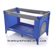 Манеж-кровать Vital /Baby Point
