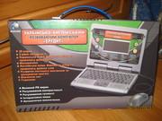 НОВЫЕ!!  Всезнайка: Ноутбук Ерудит - УКРАИНСКО-АНГЛИЙСКИЙ