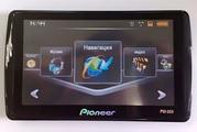 GPS навигатор PM-989 750 грн./шт.