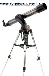 Телескоп рефрактор Celestron Nexstar 80 SLT