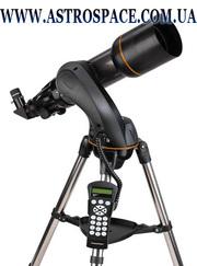 Телескоп рефрактор Celestron Nexstar 102 SLT