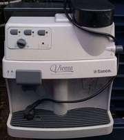 кофе-машина SAECO  SPIDEM   бу для дома , офиса, бара, полное ТО, сервис