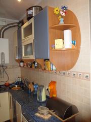 Продам кухонную мебель б/у