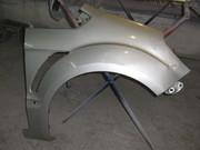 переднее крыло б/у на  FORD S-MAX  2009г.