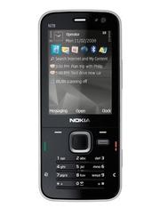 NOKIA N78 black