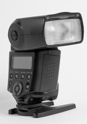 Canon speedlite 430EX + Сanon 350D body