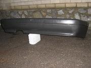 бампер задний  для Опель Вектра А  седан  88-91г.