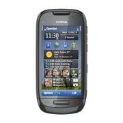 Nokia C7 (2Sim+JAVA+Wi-Fi+TV)