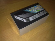 Apple iPhone 4 8Gb black/черный