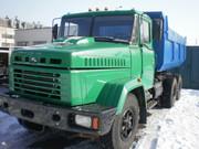 КРАЗ 6510 (самосвал)