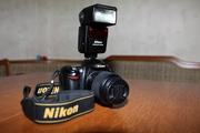 Nikon D50 Kit (18-55)