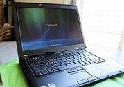 Продам Супер качественный б/у ноутбук IBM T61 14, 4(1400х900)