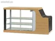 Продам кондитерскую витрину SCAIOLA PICCOLO.