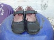туфли кожаные р.30