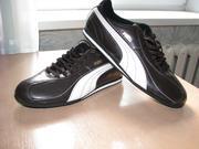 Новые кроссовки Puma