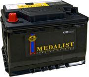 Аккумуляторы Полтава Medalist 6СТ-60 56031 на ваз део митсубиси бмв