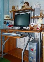 Компьютер в полном комплекте и отличном состоянии
