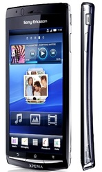 Sony Ericsson X12  ANDROID 2Sim+Wi-Fi+TV+GPS