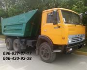 Вывоз строительного мусора Полтава