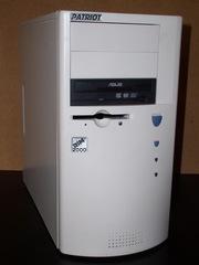 Системный блок для домашнего компьютера