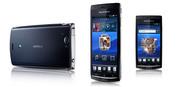 Sony Ericsson X12  2Sim+Wi-Fi