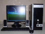 Бюджетный компьютер для дома