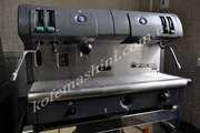 Профессиональная кофеварка Faema Due S2 (2000)