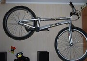 Продам велосипед для ТРИАЛА Maggelan Tukana NEW !!!