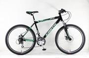 Купить горный хороший велосипед Kinetic Strike в Полтаве