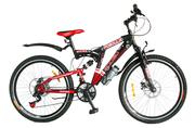 Купить горный велосипед  Formula Rodeo,  велосипеды в Полтаве