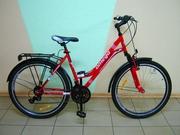 Купить женский велосипед Formula-Omega,   велосипеды  в Полтаве