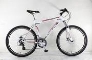 Купить горный велосипед  Kinetic Crystal,  велосипеды в Полтаве