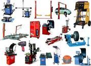 Измерительные системы Trommelberg,  кузовной ремонт,  ремонт кузова