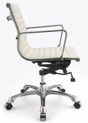 Офисное кресло Алабама,  высокая/средняя спинка!