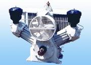 Компрессоры. Изготовление,  ремонт,  сервис от производителя- АО ПТМЗ