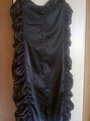 Эффектное вечернее платье недорого б/у