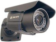 Камеры видеонаблюдения в Полтаве