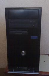 Копмьютер AMD Sempron,  2000 MHz (12 x 167) 3000