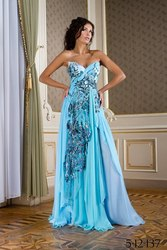 продам вечерние(выпускное) дизайнерское платье