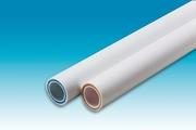 Полипропиленовые трубы для отопления и водоотведения Полтава